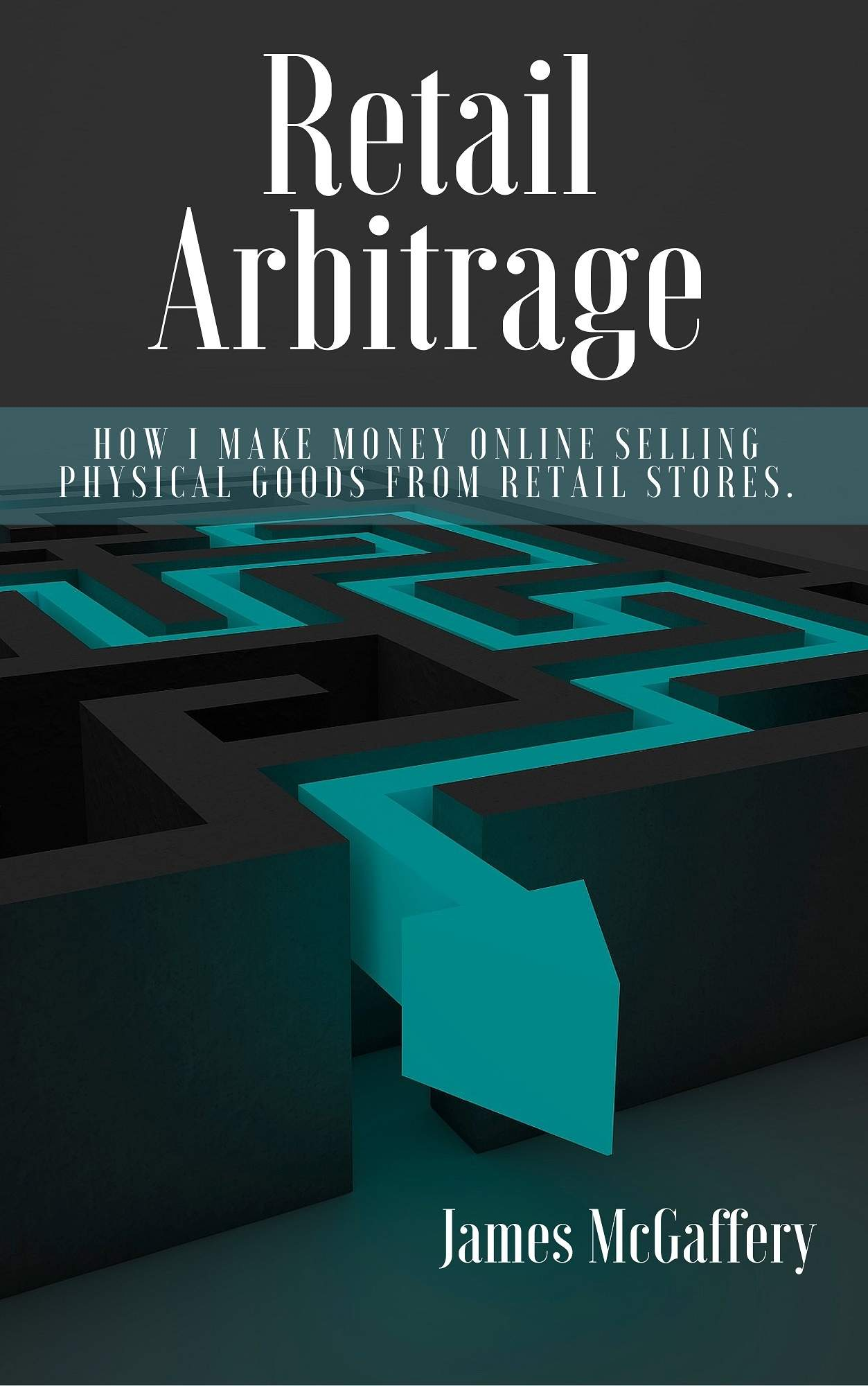 Retail Arbitrage - How I Make Money Online Selling Physical Goods